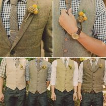 Best 25 Men Wedding Attire Ideas On Emasscraft Org