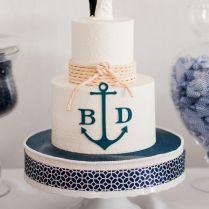 Best 25 Nautical Wedding Cakes Ideas On Emasscraft Org Beach Wedding