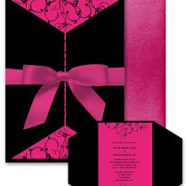 Best 25 Pink Black Weddings Ideas On Emasscraft Org