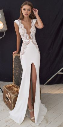 Best 25 Reception Dresses Ideas On Emasscraft Org Short Lace Wedding