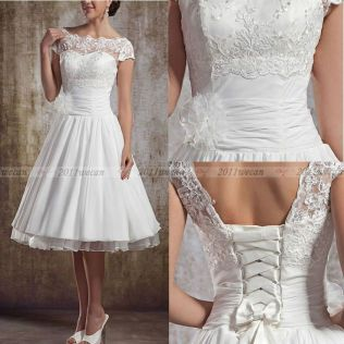 Best 25 Short Wedding Dresses Ideas On Emasscraft Org