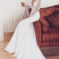 Best 25 Slim Wedding Dresses Ideas On Emasscraft Org Wedding Dress Long