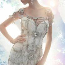 Best 25 Steampunk Wedding Dress Ideas On Emasscraft Org