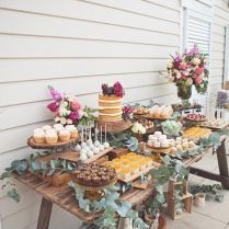 Best 25 Wedding Dessert Tables Ideas On Emasscraft Org