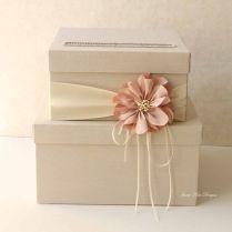 Best 25 Wedding Money Boxes Ideas On Emasscraft Org