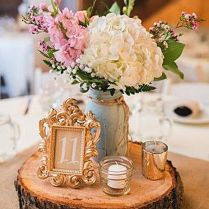 Best 25 Wedding Table Centerpieces Ideas On Emasscraft Org Table Table