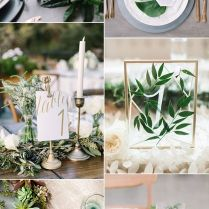 Best 25 Wedding Table Settings Ideas On Emasscraft Org