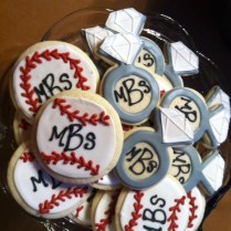 Best Baseball Themed Wedding Favors Photos