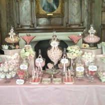 Best Wedding Candy Buffet Pictures Photos