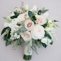 Blush Wedding Bouquets Best 25 Blush Wedding Flowers Ideas On