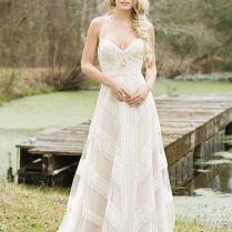 Boho Chic Wedding Dresses Best 25 Boho Chic Wedding Dress Ideas On