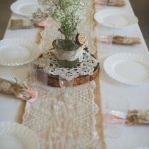 Burlap Decorations For Weddings – Bazaraurorita Com