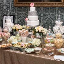 Candy Bars, Buffets & Tables 9 Step Ultimate Diy Ideas Guide