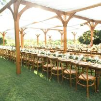 Canopy For Wedding Reception Wood Structure Ceiling Canopy Wedding