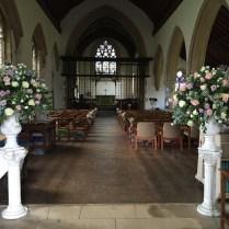 Church Wedding Flowers By Taras Florist – Emasscraft Org