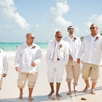 Cool And Stylish Beach Wedding Attires For Men