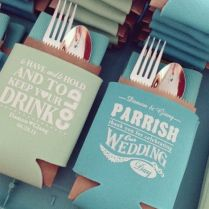 Cool Koozies For Wedding 40 On Beautiful Wedding Dresses With