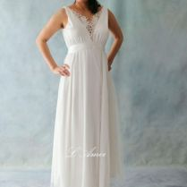 Cotton Wedding Dress Remarkable On With Regard To Best 25 Dresses