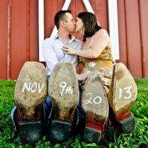 Cowboy Cowgirl Wedding Ideas