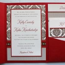 Cricut Wedding Invitation Ideas