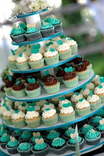 Cupcake Tree Decorating Ideas Best Picture Photos On Fcdefebc