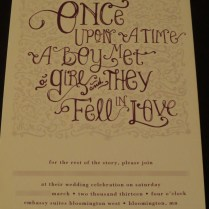 Designs Quirky Wedding Invites Wording Together With Cool