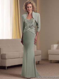 Dresses For Older Lady