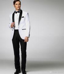 Dresswell Luxury Black Tie Event