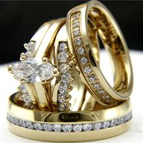 Ebay Mens Wedding Rings