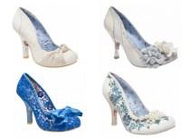 Editor's Picks Irregular Choice Wedding Shoes