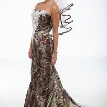 Elegant Lace Camouflage Wedding Dress 65 About Wedding Dresses