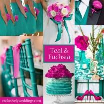 Elegant Wedding Colors For Summer Wedding Summer Wedding Colors