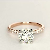 Elegant Wedding Rings Best 25 Elegant Engagement Rings Ideas On