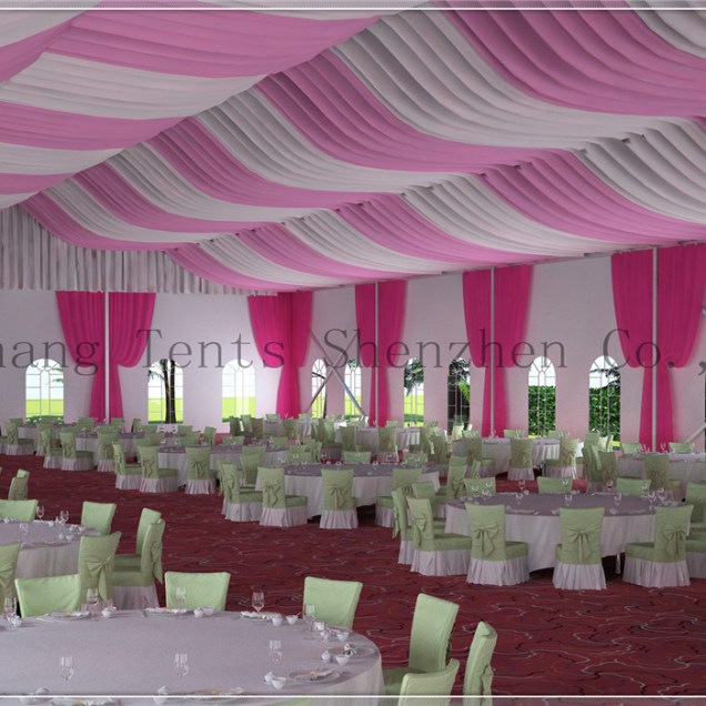 Elegant Wedding Tent Decorations Ceiling 97 With Additional
