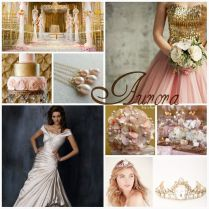 Emejing Disney Princess Themed Wedding Images