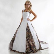 Enchanting Camo Wedding Dresses For Plus Sizes 36 For Your Mother