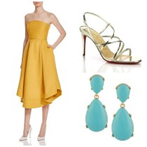 Excellent Dresses To Wear A Summer Wedding 29