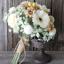 Flowers For A Country Wedding 118 Best Flowers Images On Pinterest