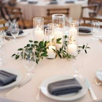 Fresh How To Decorate Tables For Wedding Reception 69 On Wedding
