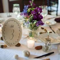 Fun And Casual Virginia Wedding Reception Anna Lucas