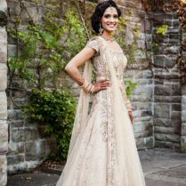 Gorgeous Indian Wedding Dresses 1000 Ideas About Indian Wedding