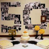 Great 50 Wedding Anniversary Decoration Ideas 23 For Your Wedding