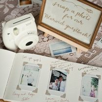 Guest Book Ideas For Wedding Receptions 25 Cute Guestbook Ideas