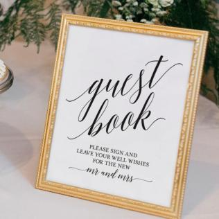 Guest Book Sign, Guest Book Wedding, Guest Book Ideas, Wedding