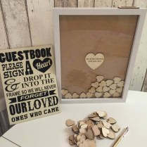 Guest Books Wedding