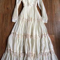Gunne Sax Wedding Dresses Best 25 Jessica Mcclintock Ideas On