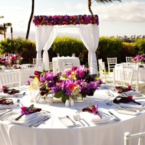Hawaii Wedding Reception Package
