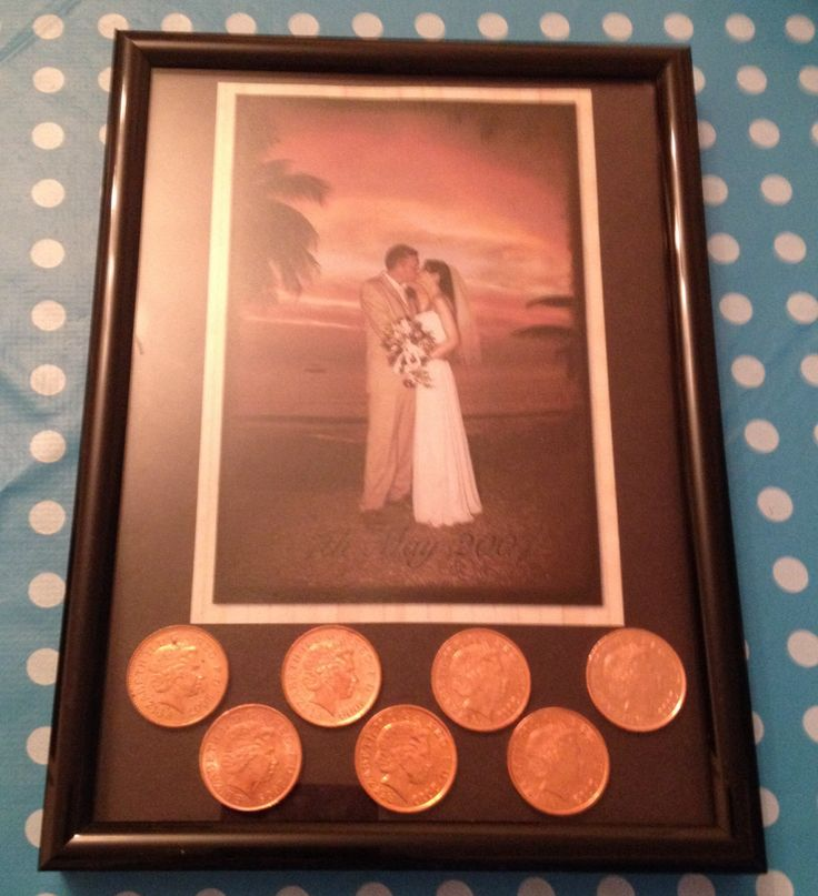 7th Wedding Anniversary Gift For Her: 7th Wedding Anniversary Gift Ideas For Him