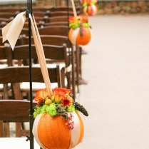 Innovative Pumpkin Themed Wedding Fall Wedding Ideas Pumpkins