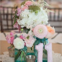 Inspirational Design Ideas Shabby Chic Centerpieces Outstanding